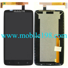 for HTC One X G23 LCD Display with Digitizer Touch Screen