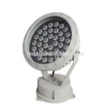 36W DMX512 RGB luz de inundación LED