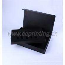 Boîte de papier d'entraînement d'instantané d'USB de fermeture magnétique bon marché