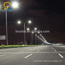 deft design led outdoor street light column