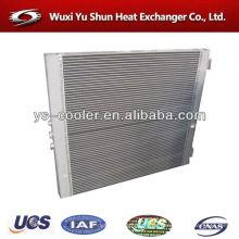 Aluminium Ölkühler
