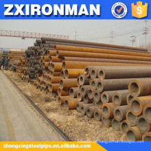 ASTM a106 b nahtlose Stahlrohr