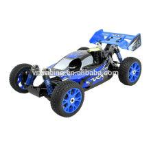 VRX Racing VRX-2 Nitro Buggy, blau, Maßstab 1/8