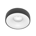 Downlight conduzido recessed montado superfície de 8W CCT