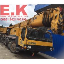100ton Boom Crane XCMG Hydraulic Truck Crane (QY100K)
