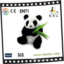 Plush Pandas