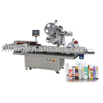 Horizontal Servo Automatic Bottle Labeling Machine XT-2000-II/Glue stick labeling machine