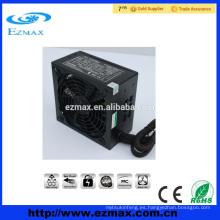 Dongguan Fábrica de alta calidad libre de la muestra ATX fuente de alimentación de la computadora Gaming computadora fuente de alimentación PSU SMPS 800W