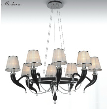 Restaurant Glass Pendant Lamp with Shade (40031-8)