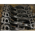 Grey Iron Casting Engineering Equipment Parts