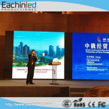 Die meistverkaufte P6.25 Indoor Full Colour SMD LED Bildschirm Videowand in China von Shenzhen