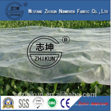 3%UV pp spunbond agriculture nonwoven fabric