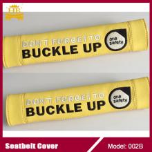 Concevoir votre couvre-ceinture de sécurité auto Logo