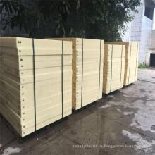 Architectrual Model ABS Materialien Board für Türverkleidung