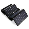 2017 Chine gros 26W sunpower mini petit portable un panneau solaire