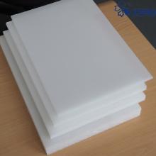 Virgin PP пластиковый лист