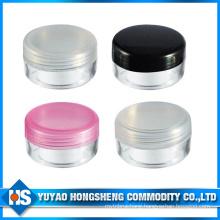 Mini Plastic Jar