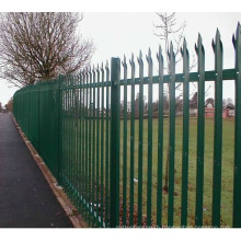 Picket Fence (XM-PF)