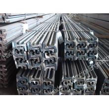 Profil d'acier Edge Beam et Middle Beam Steel