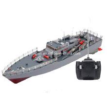 R / C Modelo de navio Big Boat Brinquedos