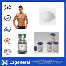 Gonadotrofina humana 75iu / tubo de ensaio de Menotrophins do esteróide farmacêutico HMG