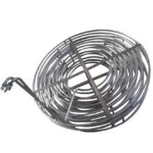 Tubo de titanio caliente del cambiador de calor de la venta Gr2 con alta calidad