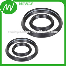 High Abrasion Chemical Resistant Plastic Pipe Rubber Seal