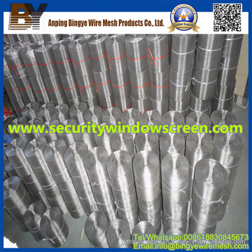 Stainless Steel Screen Wire Mesh