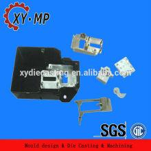Wholesale manufacturer high precision die cast zinc lock Handle parts