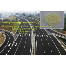 Für Straßenmarkierungsfarbe, Petroleumharz C5