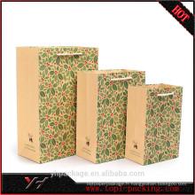 Yonghua parfait dans le sac de papier d'artisanat de fabrication