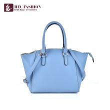 HEC Hot Sale PVC Leather Multicolor Women Shoulder Bags