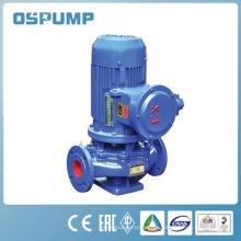 Bombas elevadoras de presión de agua domésticas ISG