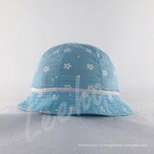 Chapeaux promotionnels à pêche Gilrs Bucket