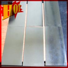Feuille titanique de Gr 2 ASTM B265 pour le traitement chimique
