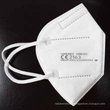 FFP2 5 layers Mask EN149 CE2163 Protective Mask