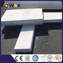 (ALCP-150) Panneaux muraux externes ALC ou panneau mural / panneau MGO ignifuge / panneau à oxyde de magnésium pour panneaux de cloisons sèches