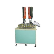 Rotary Ultrasonic Welding Machine