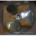 Oszillierende elektrische Ventilator mit CE-Zulassung