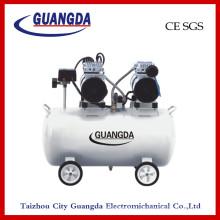 CE SGS 50L 580wx2 Ölfreier Luftkompressor (GDG50)