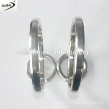 Aisi 4130 legierter Stahl API ovaler Ringgelenkdichtung Hersteller