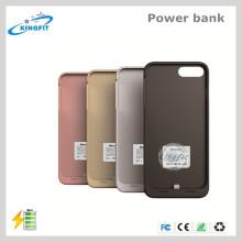 2016 Novo e caso de bateria de carga quente para iPhone7