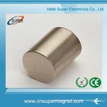 Sintered Hard (50*20mm) Neodymium Cylinder Magnet