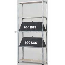 Adjustable Angle Iron Shelf