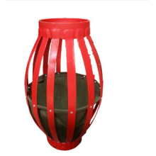 Oil Cementing Accessories Flexible Spring Cement Basket