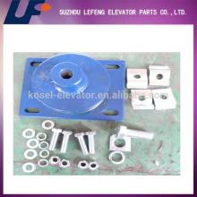 Elevator parts type elevator Damping pad, elevator rubber pad