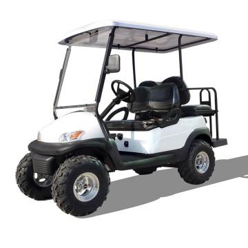 Vehículos eléctricos para uso en exteriores de terreno accidentado al aire libre de 48V con carga a batería
