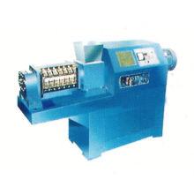 2017 LJL series screw rod extrusion granulator, SS tablet press machine, horizontal metal granulator