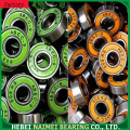 ABEC 9 reds longboards lager 608-RS