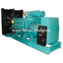 Générateur Diesel Honny 30kVA-3000kVA Fermer Guangzhou